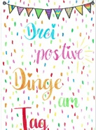 3 positive DingeLogo